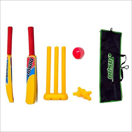 Jaspo Cricket Set Size 0