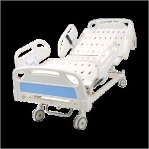 ICU Bed Electric With Battery Back Up