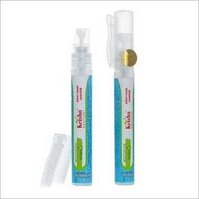 10Ml Pen Hand Sanitizer Age Group: Suitable For All Ages