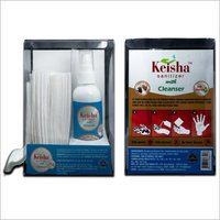 100ml HandSanitizer with Cleanser(COMBO PACK OF 3)