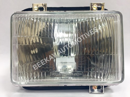 HEAD LIGHT ASSY BOLERO (TYPE-1)