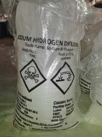 Bifluoride Sodium