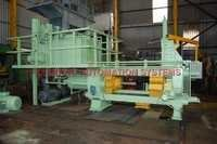 360 TON BRASS EXTRUSION PRESS