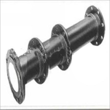 Cast Iron And Ductile Iron Puddle Pipes