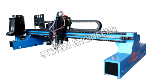 Starktek CNC Profile Cutting Machine