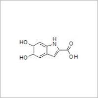 5,6-Dihydroxy-1H-indole-2-carboxylic acid, 95%