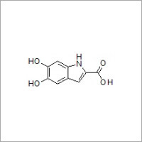 5,6-Dihydroxy-1H-indole-2-carboxylic acid, 95%