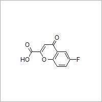 6-Fluorochromone-2-carboxylic acid, 98%