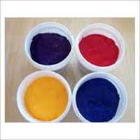 Textile Pigment Printing Binders