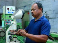 Welding Electrodes Manufacturing Process