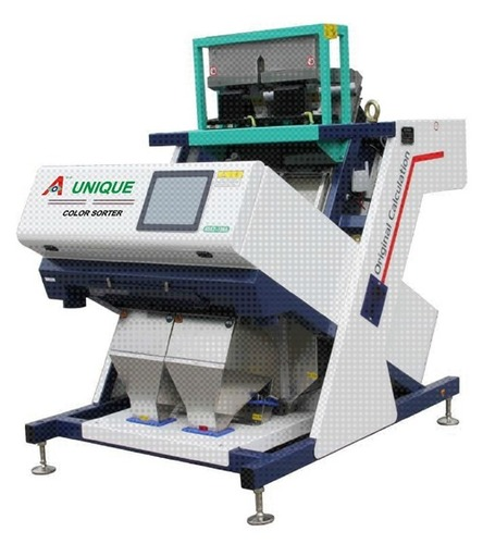 Advanced Color Sorters