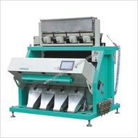 Industrial Color Sorters