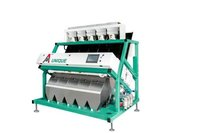 Industrial Color Sorter Machine