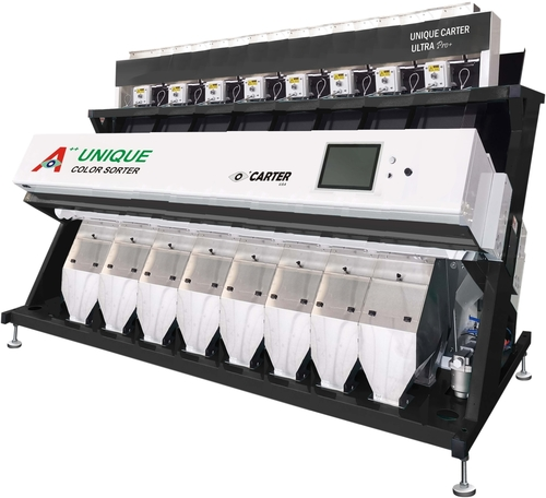 Tailored Color Sorters