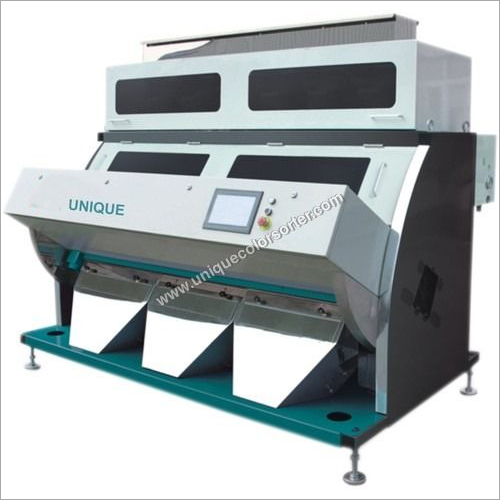 Advance Wheat Color Sorter