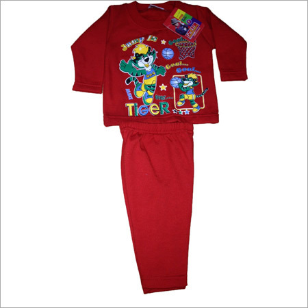 2 Piece Kids Suit