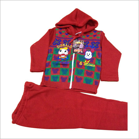 2 Piece Children Clothes