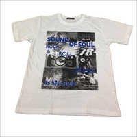 Screen Printing T Shirt