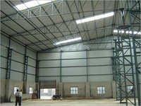 Crane Way Prefabricated Structure