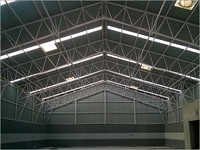 Prefabricated Tubular Metal Structures