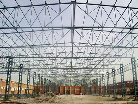 Prefabricated Tubular Structures