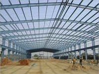 Durable Pre Engineered Buildings