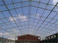 Prefabricated Steel Building Structures