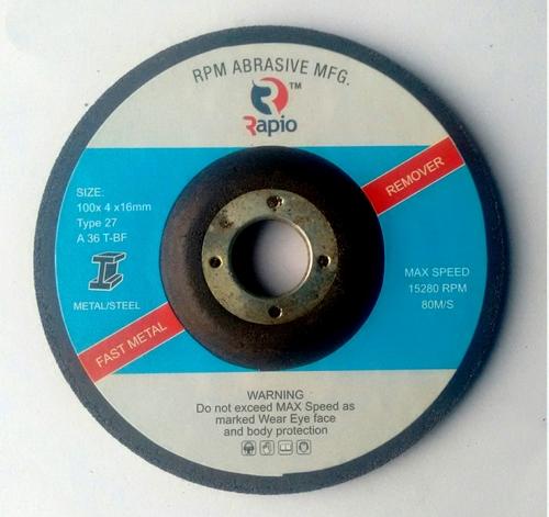 metal grinding wheels