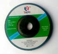 steel grinding wheels