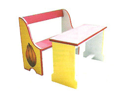 Decorative School Furnitures