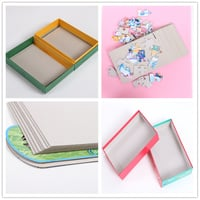 Laminated Solid Paper for Notebook Cover
