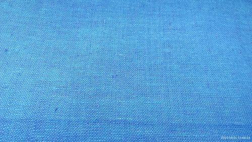Gentle Dark Linen fabric