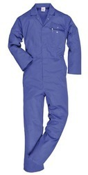 Boiler Suit Without Reflective Tape