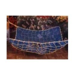 Safety Net With Overlay Net