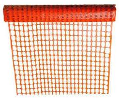 Safety Barricating Net
