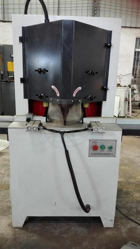 Vertical 45 Degree Cutting Machine