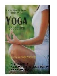 Yoga Education (Semester-2)