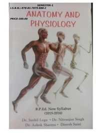 Anatomy & Physiology (Semester -1)