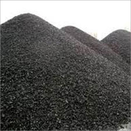 Screening Coal Powder