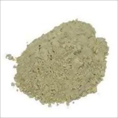 Blank Clay Granules