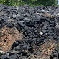 Causticized Lignite