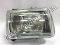 HEAD LIGHT ASSY ZEN