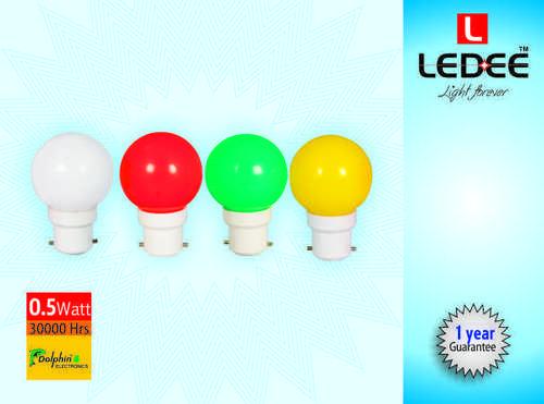 Unbrekable Led Bulb