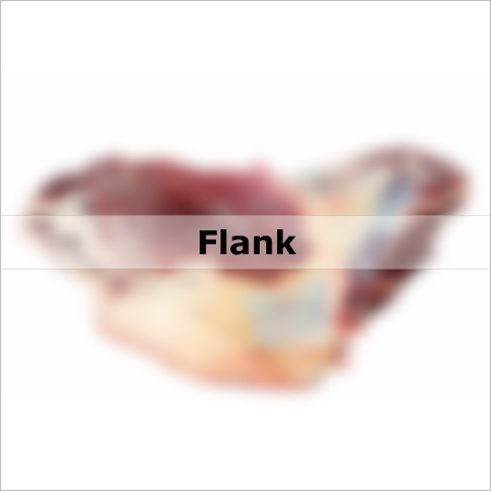 Flank Meat