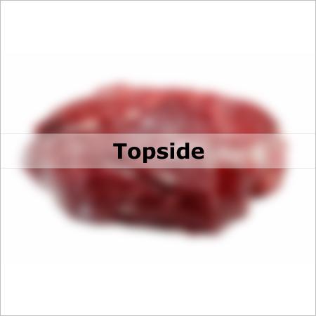 Topside Meat