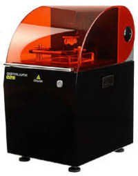 Wax 3D Printer