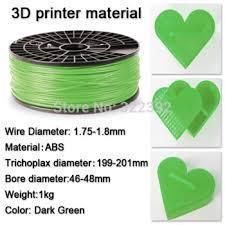 3D Printers, Filaments and Accessories