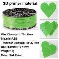 ABS Filament Wire for 3D Printer