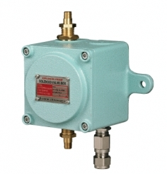 Explosion-Proof Solenoid Valve Box