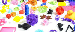 3D Printed Rapid Prototype Services